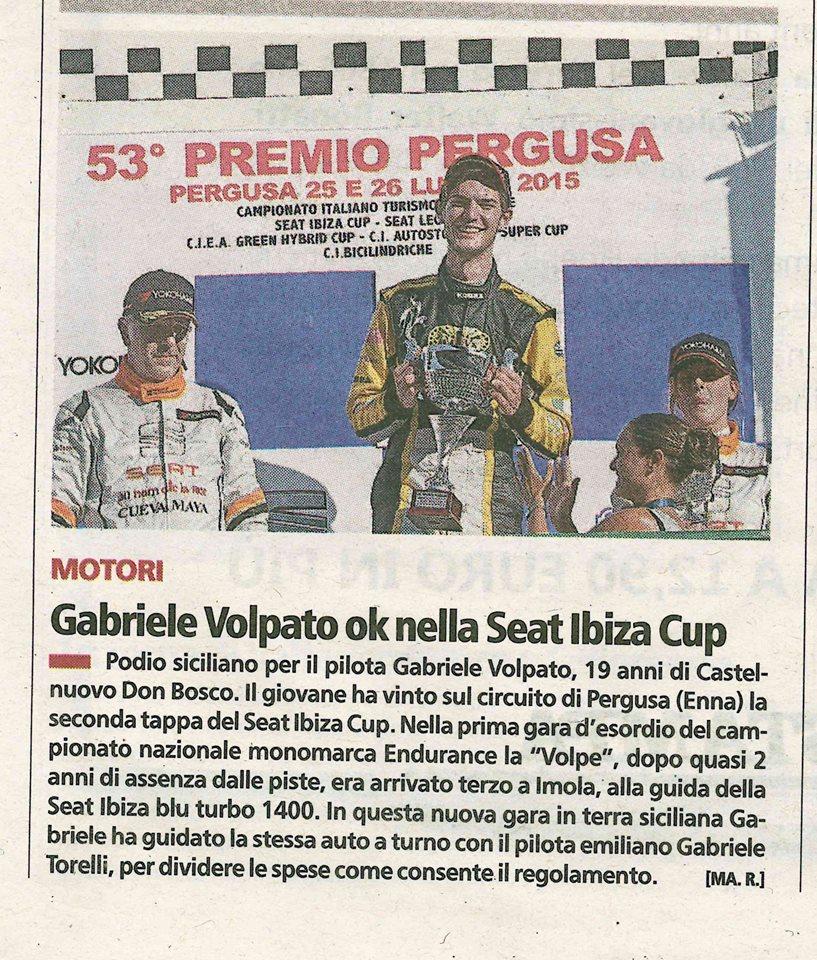 La Stampa Agosto 2015 (2)